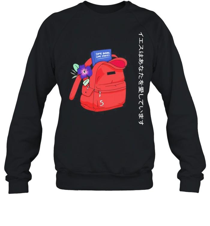 Powfu merch powfu black shirt Unisex Sweatshirt