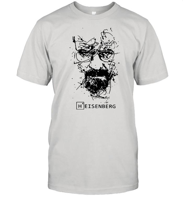 Scientist Heisenberg shirt Classic Men's T-shirt