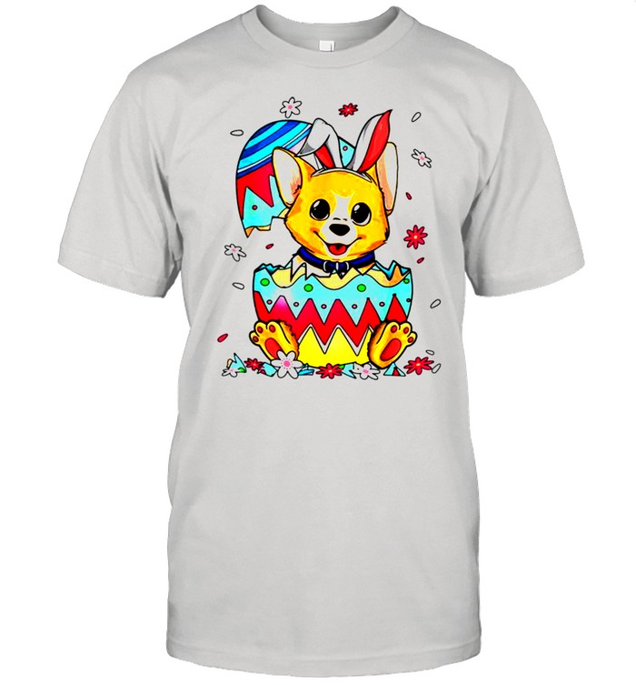 Chihuahua Egg  Easter Day Dog Dad Dog Mom  Classic Men's T-shirt