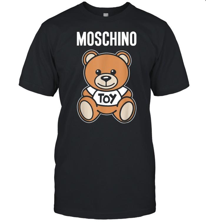 MOS CHINO FA.SHION  Classic Men's T-shirt