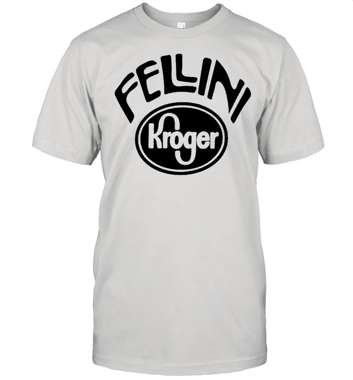 Fellini Kroger shirt Classic Men's T-shirt