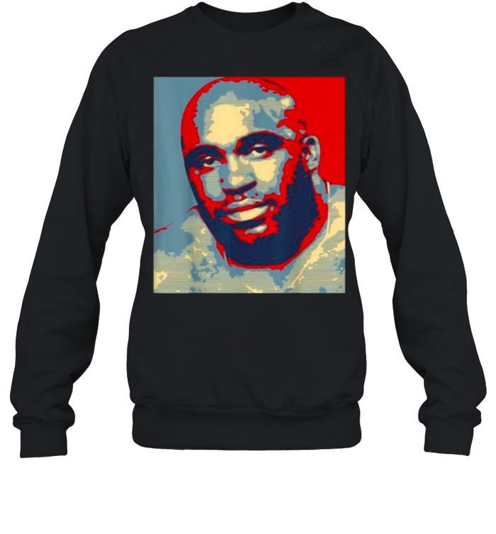 Barry Wood Vintage Unisex Sweatshirt