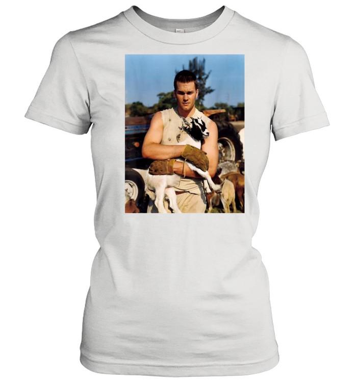 Bradys Goat Classic Women's T-shirt