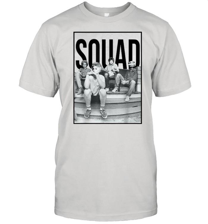 Golden girls squad  Classic Men's T-shirt