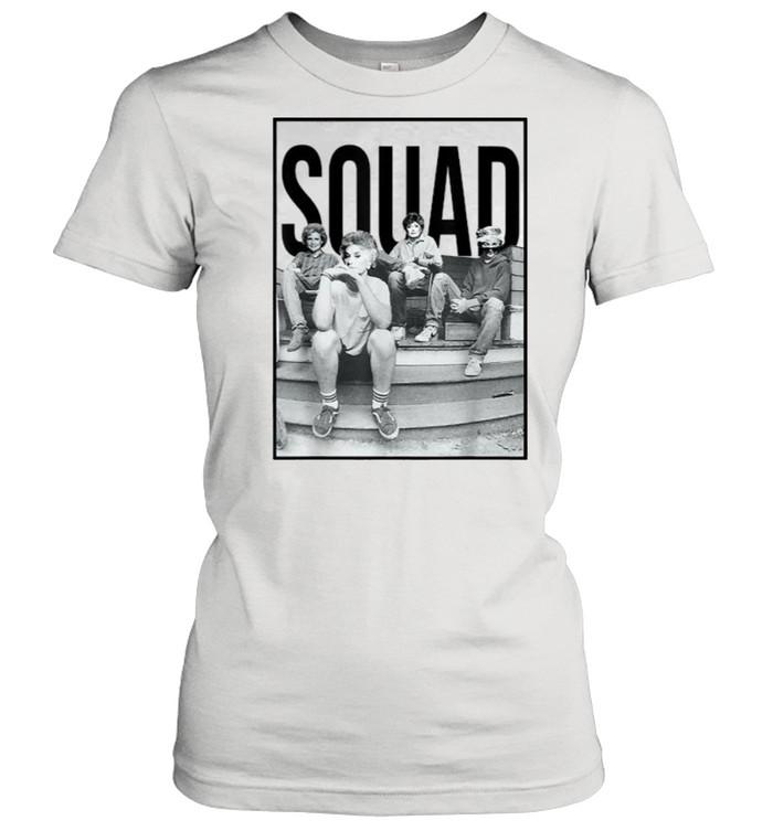 Golden girls squad Classic Women's T-shirt