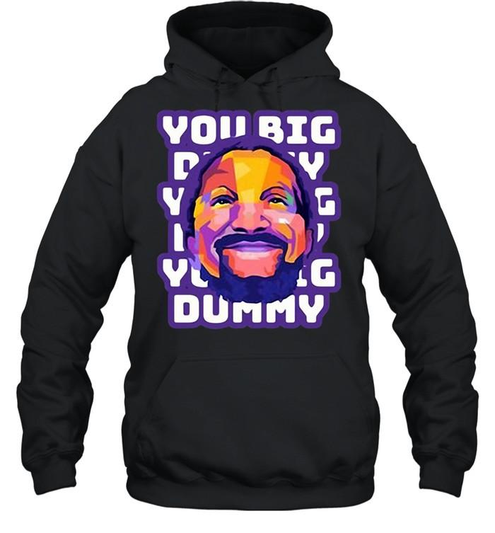 You Big Dummy Fred Sanford T-shirt Unisex Hoodie