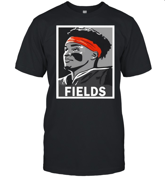 Justin Fields Bears shirt Classic Men's T-shirt