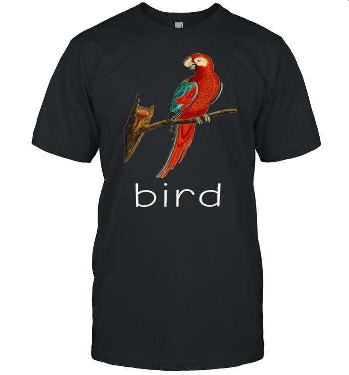 Parrot shirt Classic Men's T-shirt