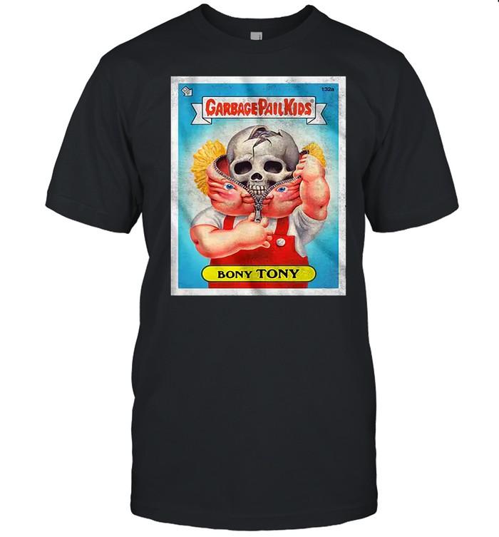 Garbage Pail Bony Tony Kids T-shirt Classic Men's T-shirt