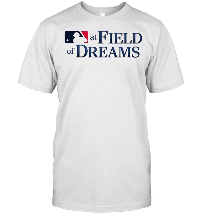 MLB at field of dreams shirt Classic Men's T-shirt