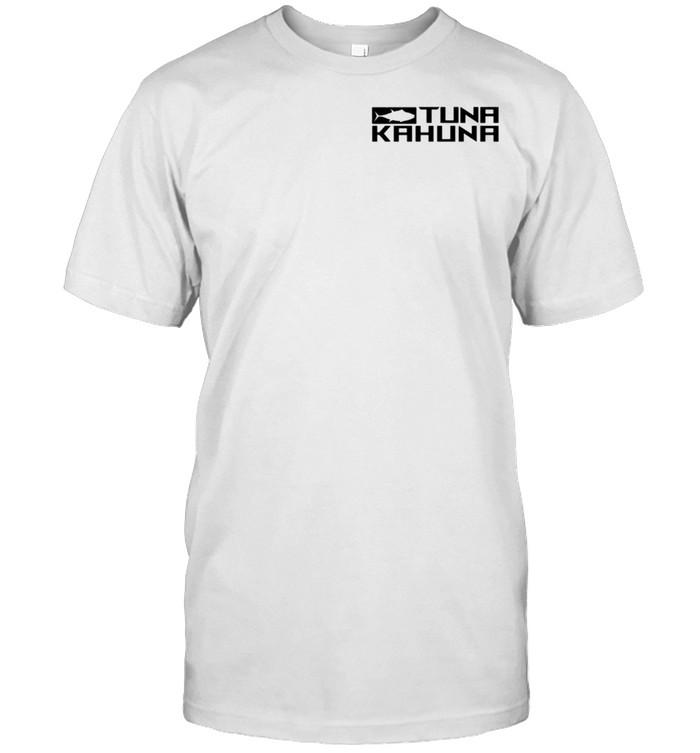 Pineapple Trolling Lure shirt Classic Men's T-shirt